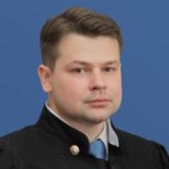судья плакса валерий николаевич фото