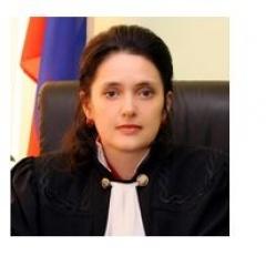судья волкова анна викторовна фото