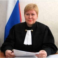 судья емельянова судья отзывы Самолёт
