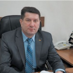 Судьи России - Судариков Вячеслав Александрович